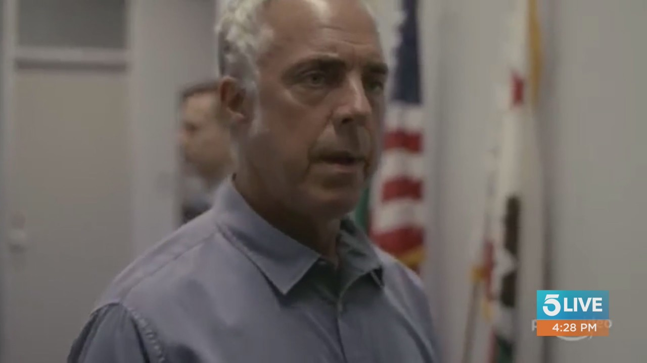 'Bosch' gets surprise spin-off at IMDb TV with Titus Welliver, others returning