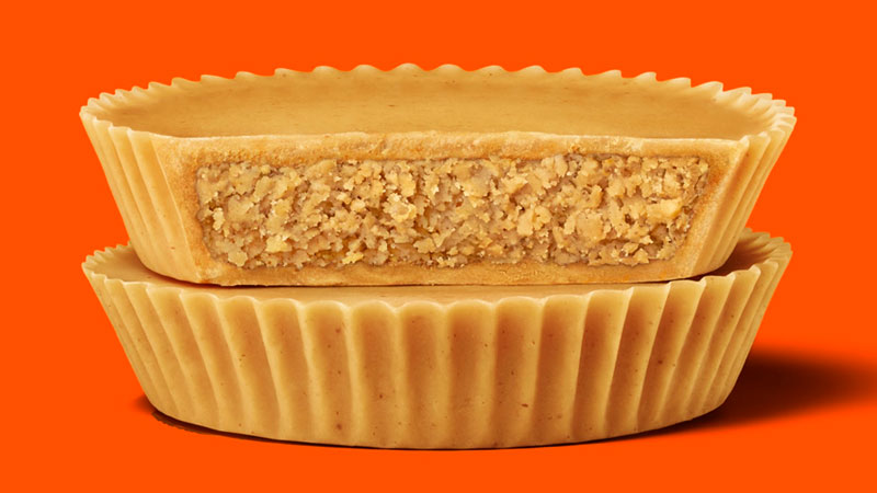 Reese's Ultimate Peanut Butter Lovers Cups (The Hershey Company)