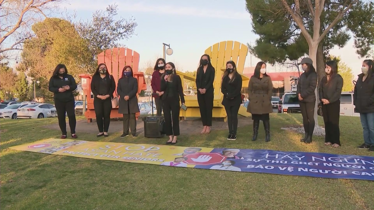 ktla.com: 'Stop Asian Hate' candlelight vigil in Alhambra honors victims of Atlanta-area spa shootings, urges end to anti-Asian violence