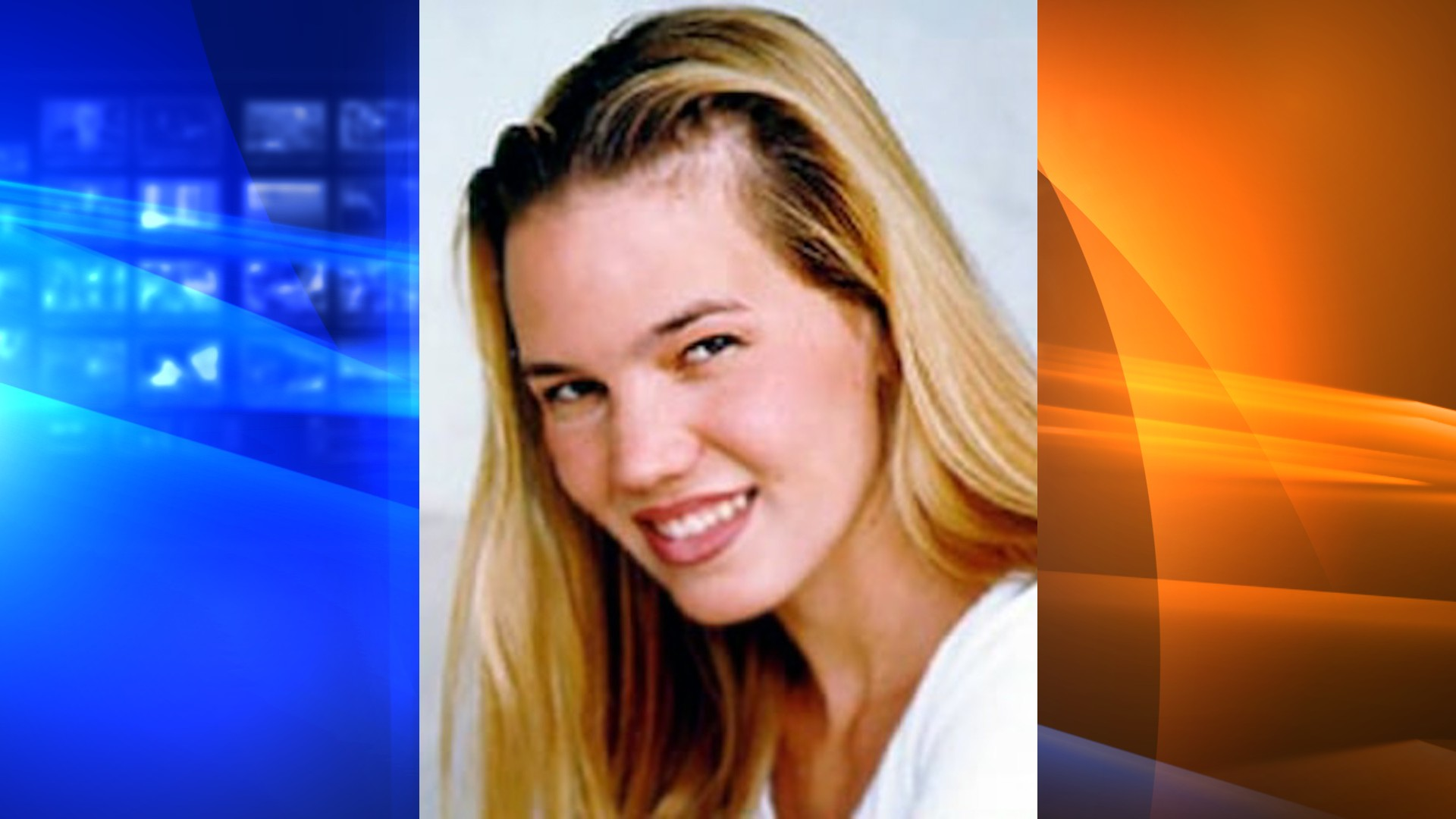 Kristin Smart is seen in a photo released by the San Luis Obispo County Sheriff's Office.