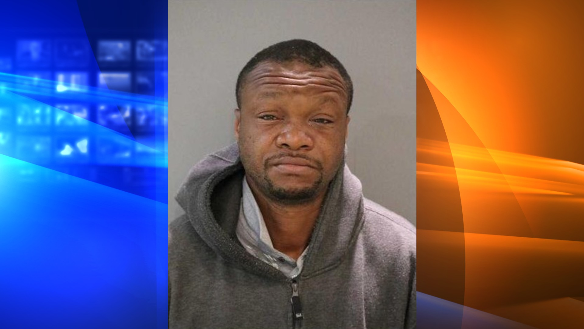42-year-old Jauhar Tajuddin Shuaib was arrested on suspicion of assault and hate crime in the city of Tustin.