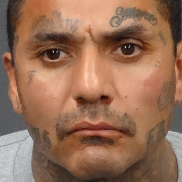 Alexander Ramos is seen in an image provided by the Inglewood Police Department.