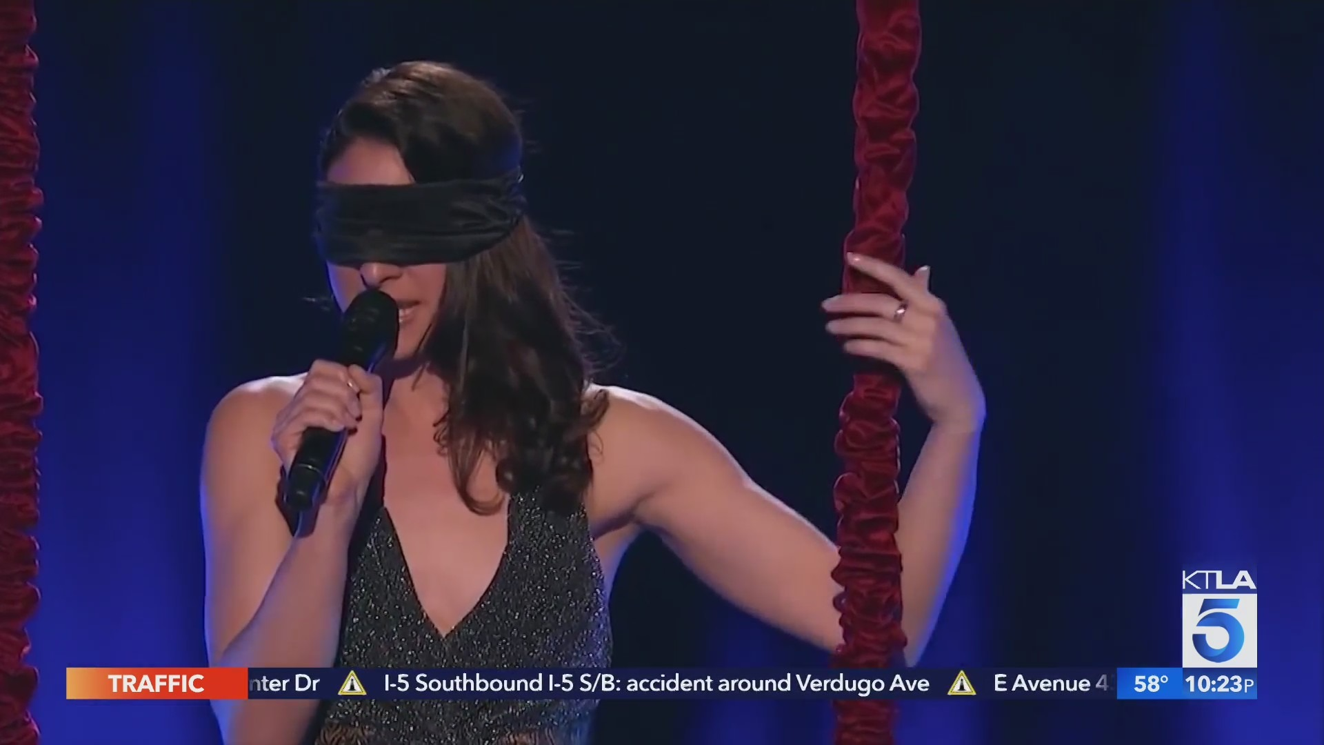 'The Clairvoyants' first wowed audiences on 'America's Got Talent' now they chat to us about upcoming virtual show