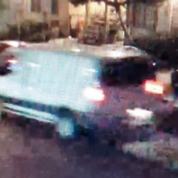 LAPD released an image of a van sought in connection with a hit-and-run that left a 15-year-old with severe injuries.
