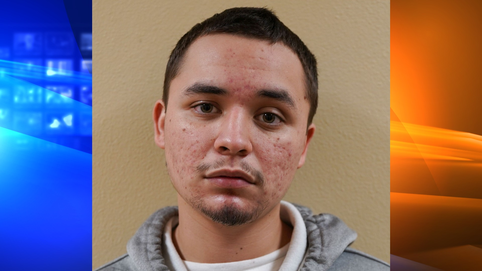Zachary Arellano is seen in a photo released by the Rialto Police Department on May 20, 2021.