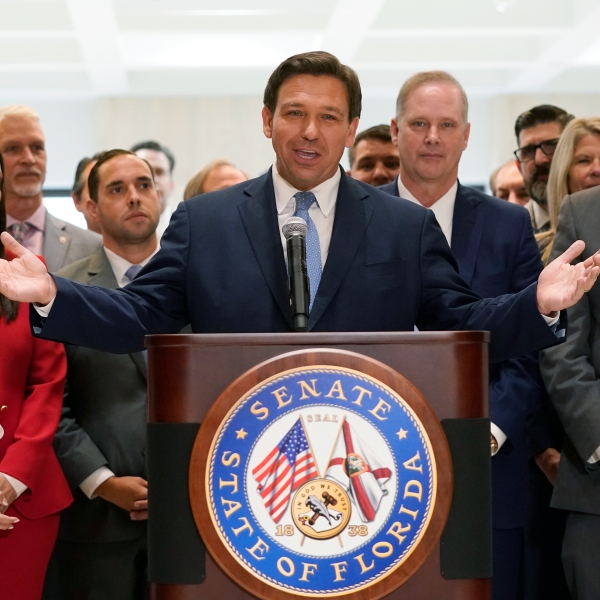Some mayors, particularly those aligned with the Democratic Party, decried Republican-led preemptions as a power grab against local government's ability to control a potential resurgence of the coronavirus but also restrict their ability to respond to future public health emergencies.