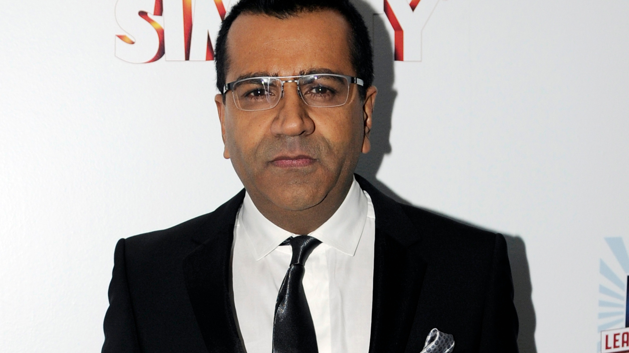 This Jan. 22, 2013 file photo shows Martin Bashir at the EA SimCity Learn. Build. Create. Inauguration after-party, in Washington. (Nick Wass/Invision/Associated Press)