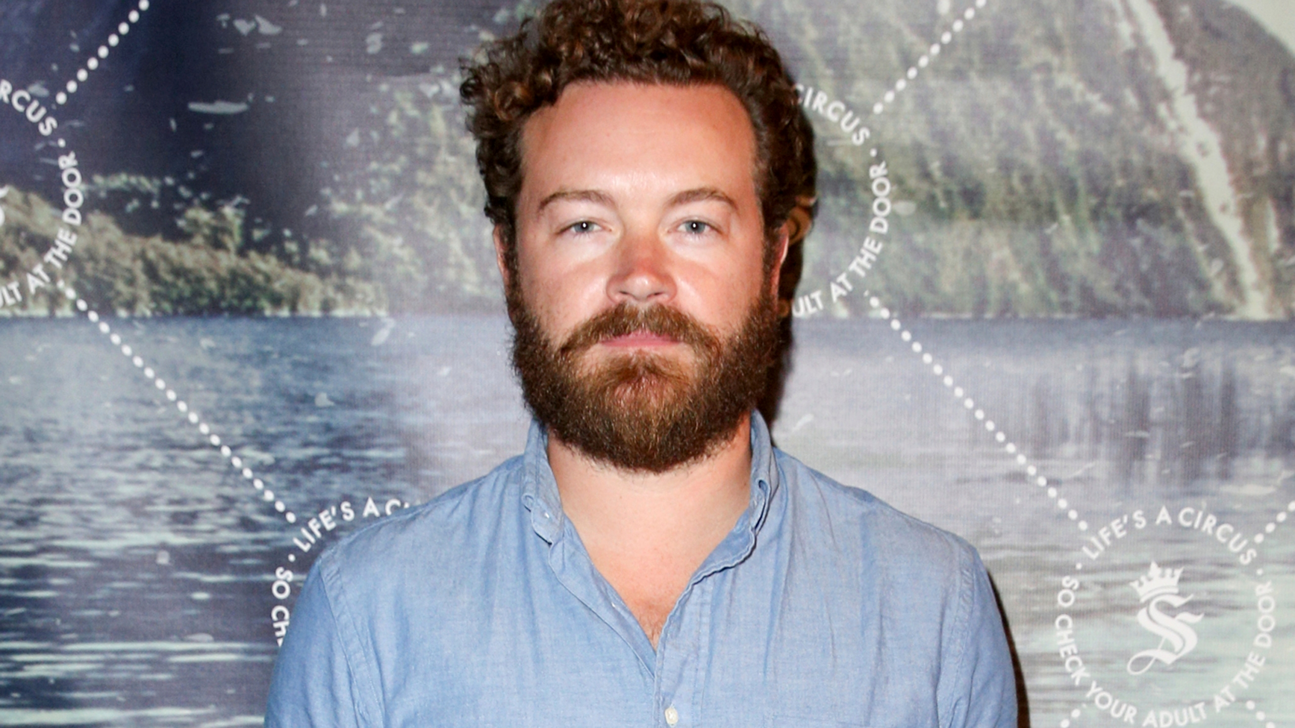 Danny Masterson arrives at The Unveiling of Seedling's Arts District Headquarters on May 28, 2015, in Los Angeles. Masterson's attorney Thomas Mesereau repeatedly challenged a woman on the witness stand during a hearing on Thursday, May 20, 2021, to determine whether Masterson should stand trial on three counts of rape. He has pleaded not guilty. (Photo by Rich Fury/Invision/AP, File)