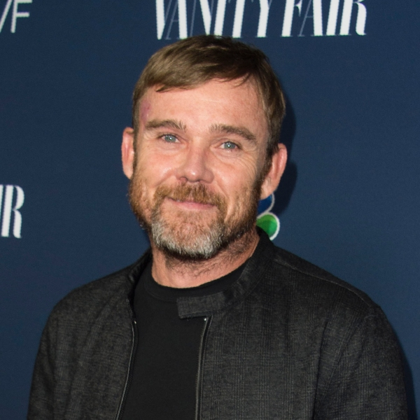 Actor Ricky Schroder attends tan event in Hollywood on Nov. 02, 2016. (VALERIE MACON/AFP via Getty Images)