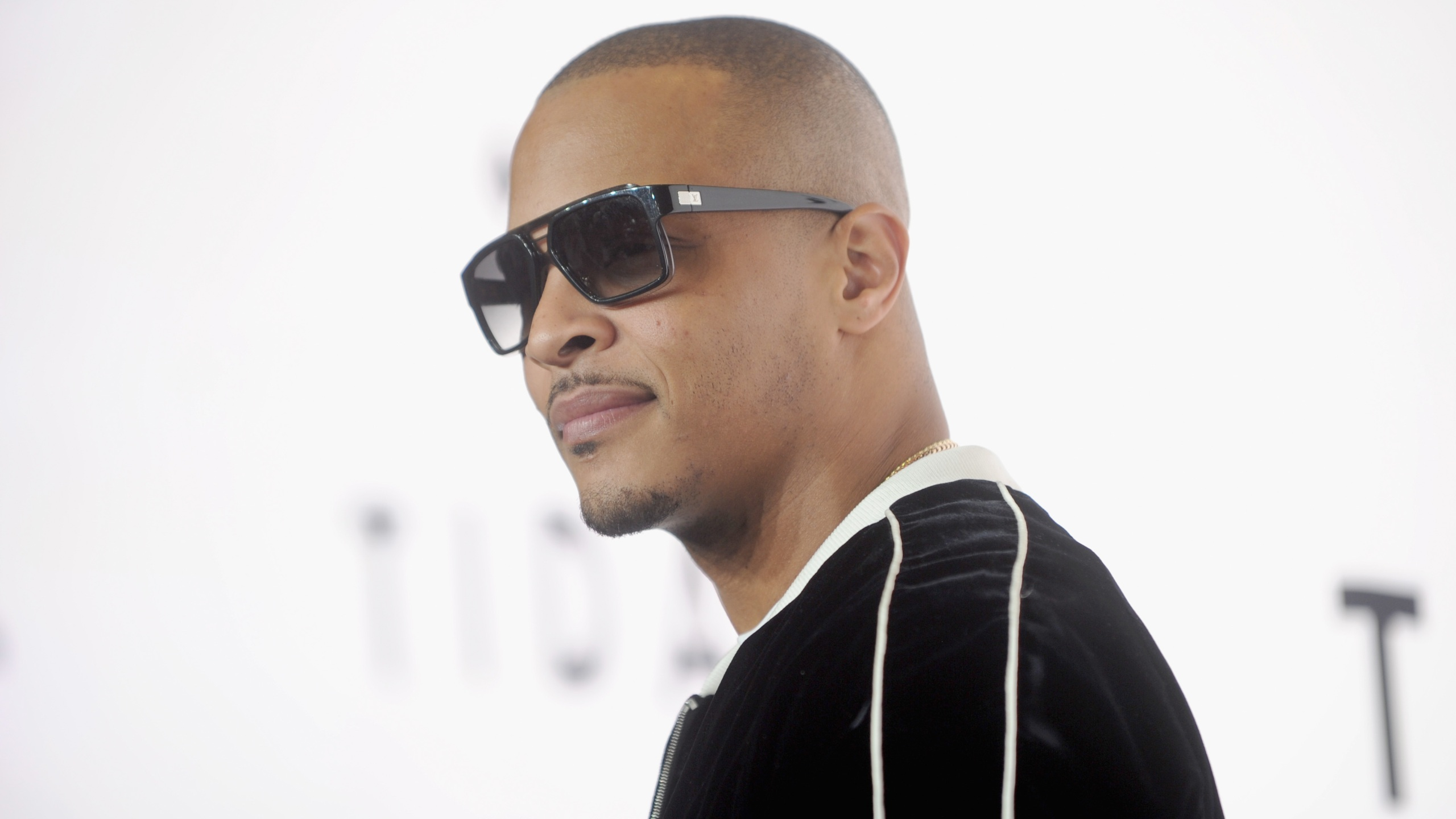 T.I. attends TIDAL X: 1015 on October 15, 2016 in New York City. (Brad Barket/Getty Images for TIDAL)