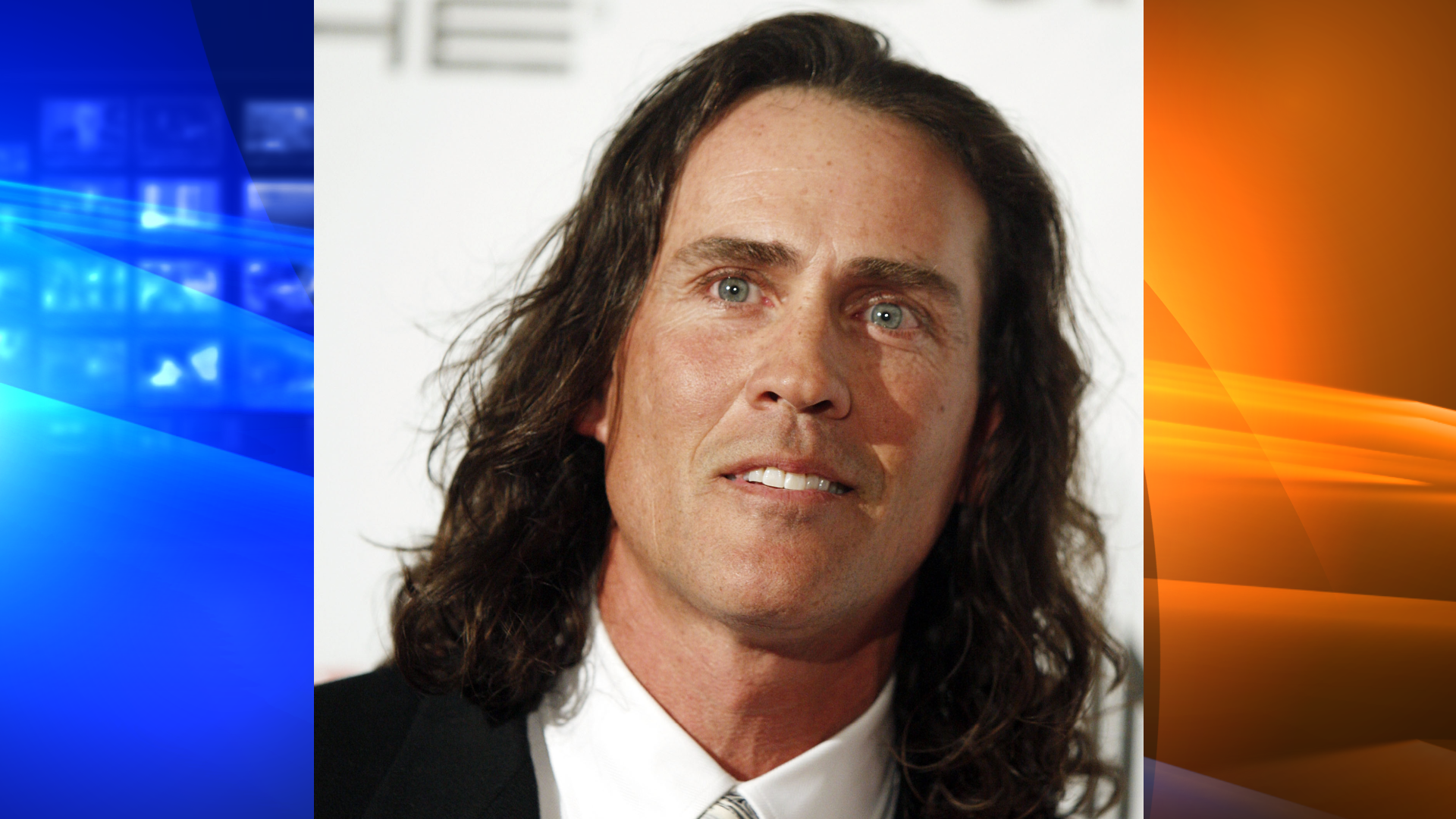 Actor Joe Lara arrives at the 6th Annual Living Legends of Aviation Awards ceremony at the Beverly Hilton Hotel on Jan. 22, 2009 in Beverly Hills. (Kevin Winter/Getty Images)