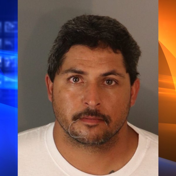 Jesse Rodriguez is seen in a photo released by the Riverside County DA's office.