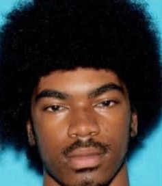 Michael Dwayne Fritz appears in a photo released by the Antioch Police Department on May 25, 2021.