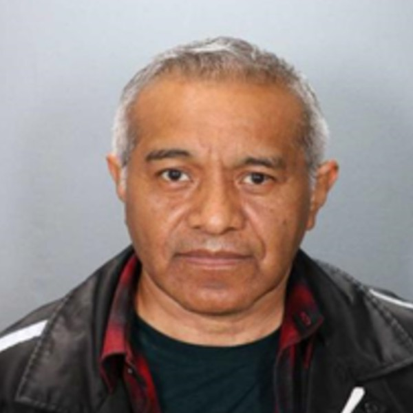Jose Valdez Jimenez, 59, of Rancho Santa Margarita appears in a photo released by Santa Ana police on May 27, 2021.