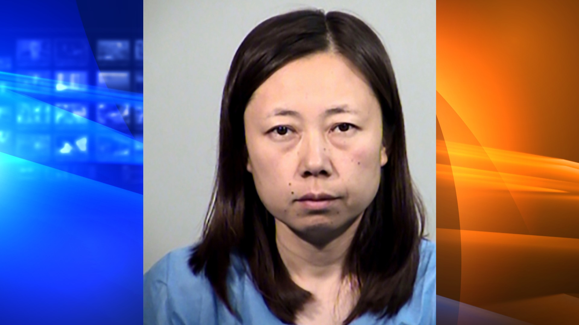 This Saturday, May 15, 2021, booking photo released by Tempe Police Department shows Yui Inoue, 40, who is jailed for allegedly killing her two children in Tempe, Ariz. (Tempe Police Department via AP)
