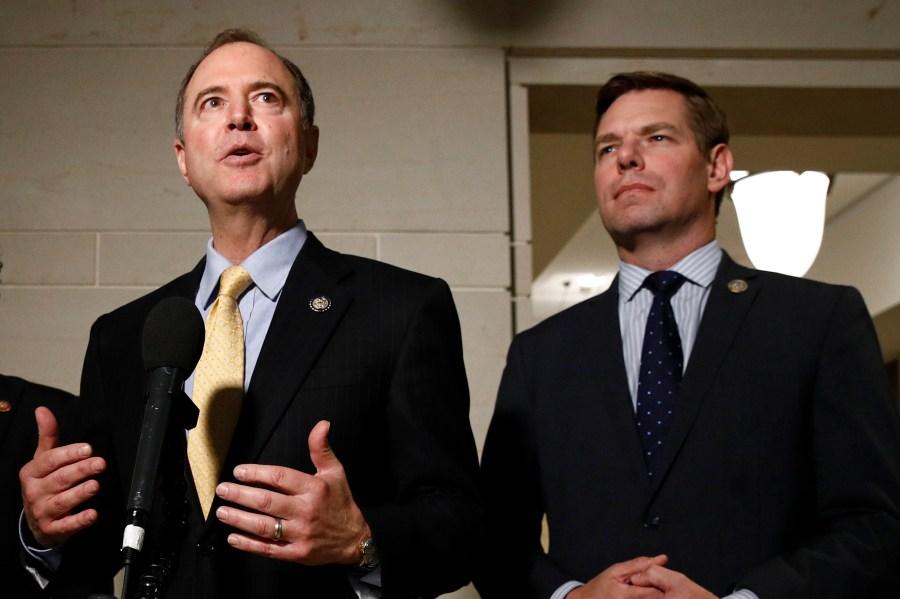 DOJ seeks internal probe after Trump admin seized phone data from 2 CA Democrats, including Rep. Schiff