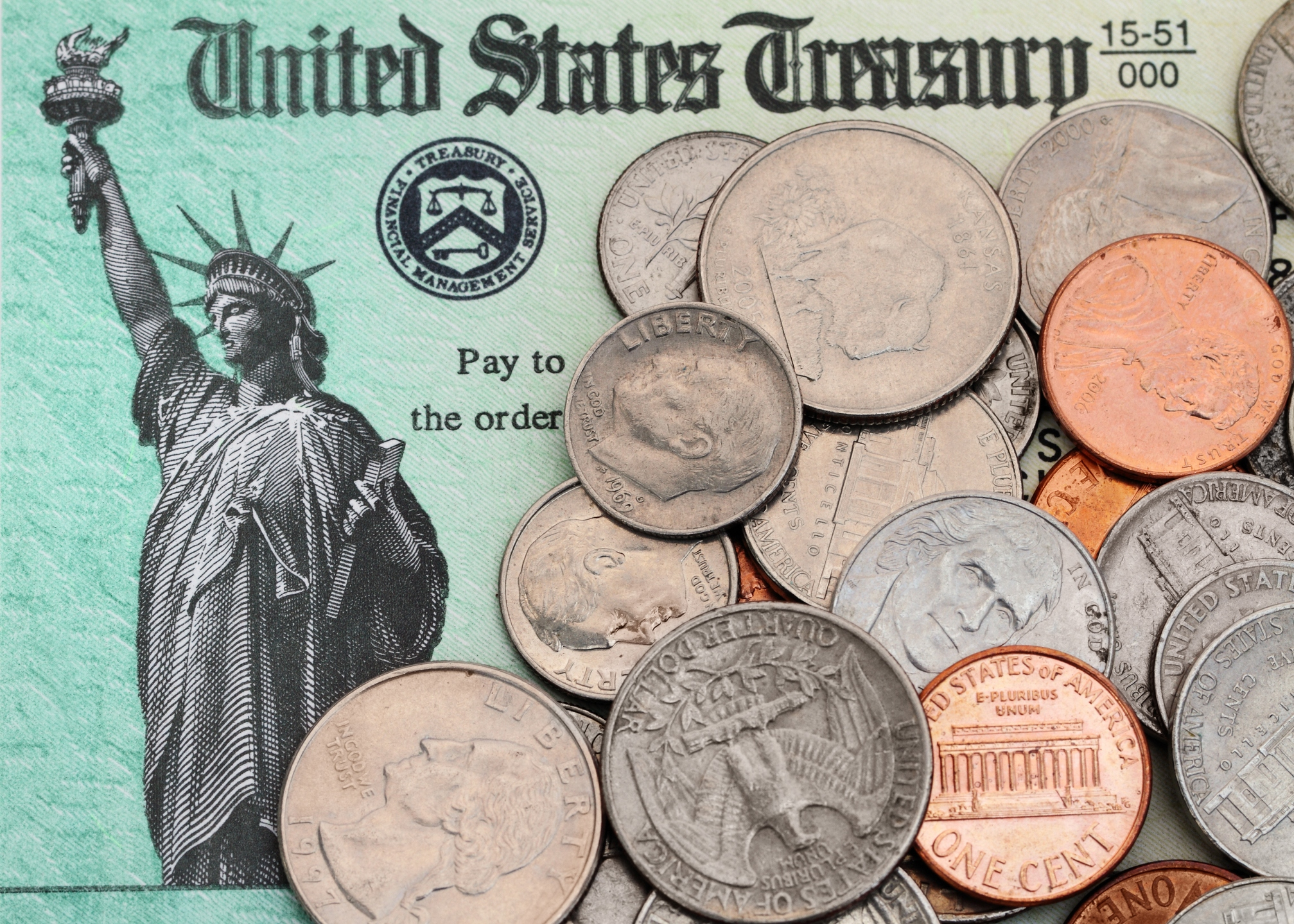Most families are due for a monthly tax credit check beginning in July. (iStock/Getty Images Plus)