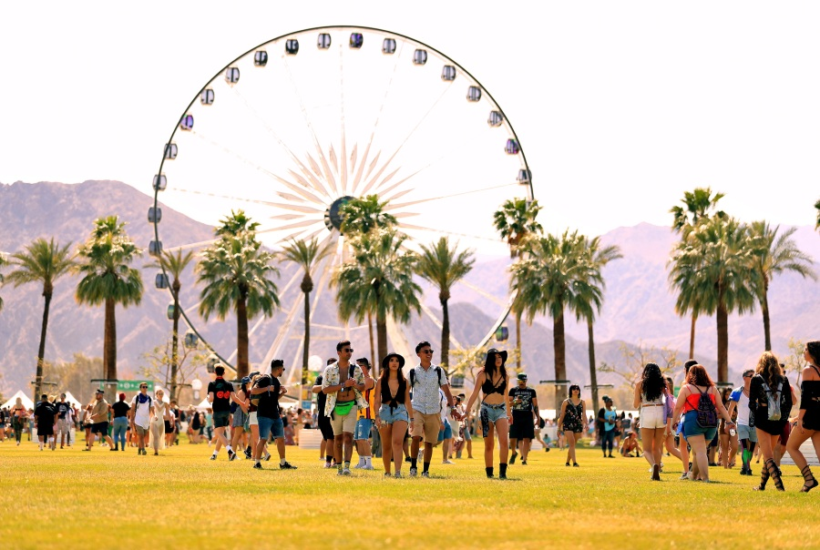 Coachella, Stagecoach walk back COVID vaccine proof policy, saying attendees can also enter with negative test