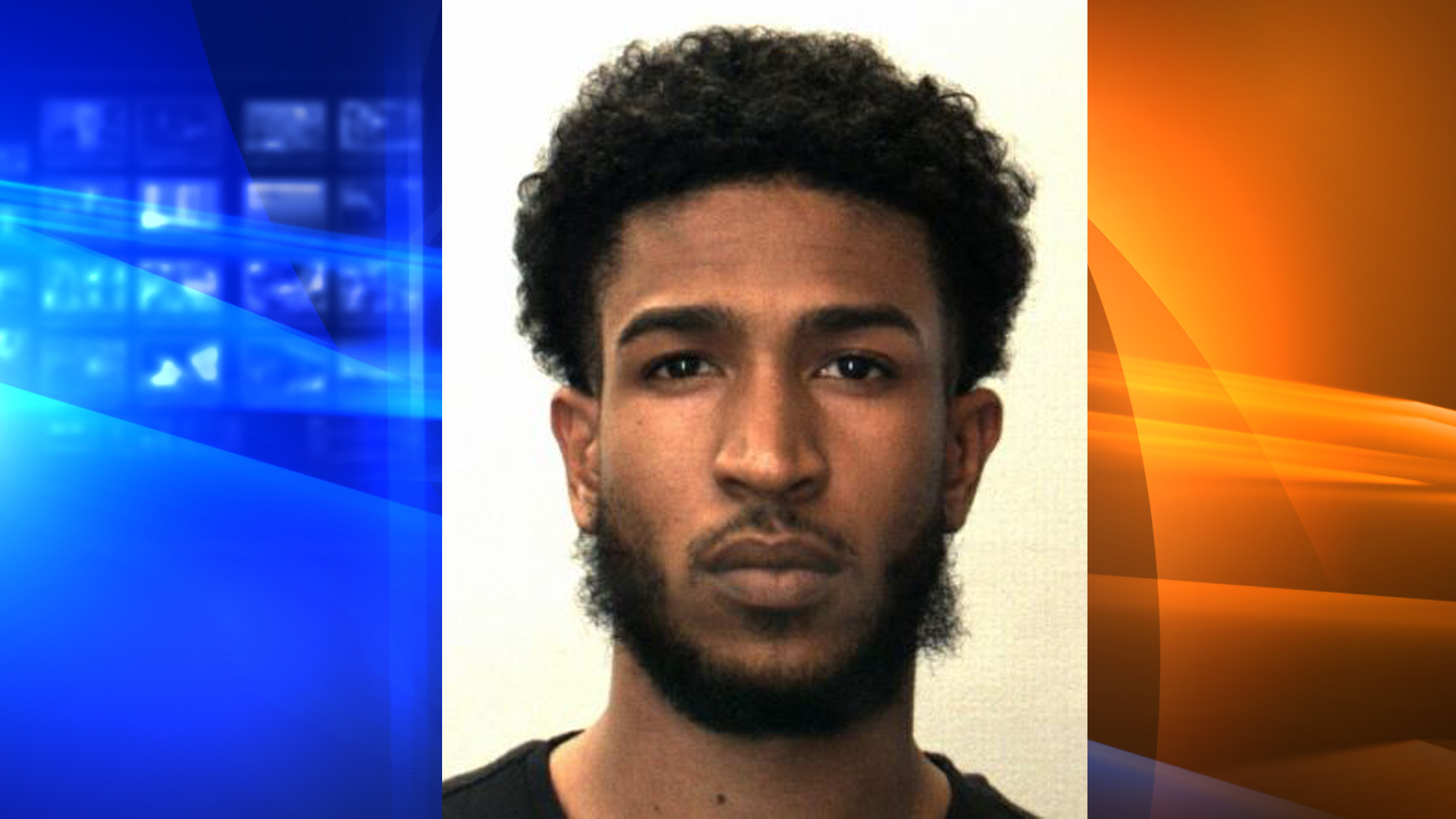 Man 23 years old Arrest made