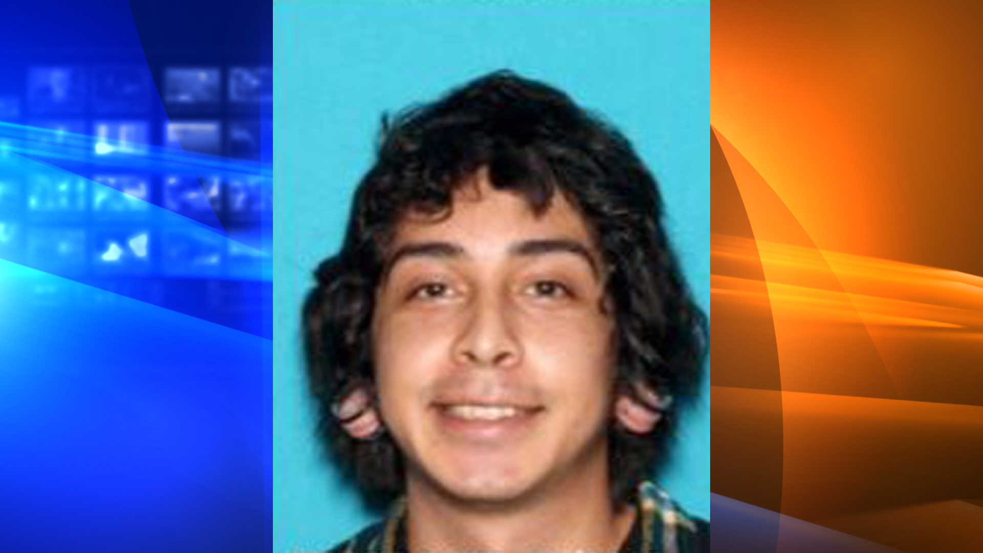 Victor Hugo Sosa is shown in a 2017 photo released by the Los Angeles County Sheriff's Department on June 29, 2021.