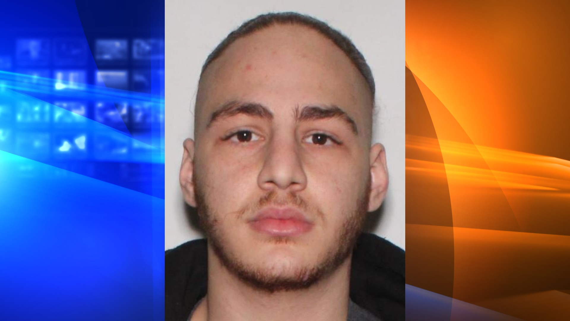 Cohen Bennet Hancz-Barron is seen in a photo released by Fort Wayne police.
