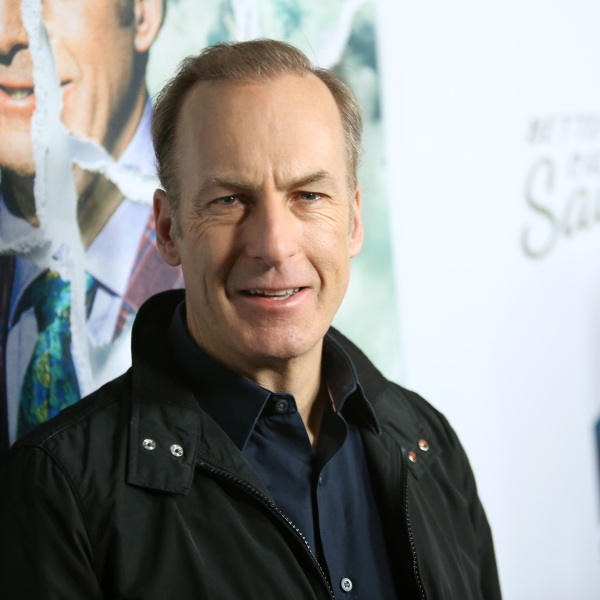 """Bob Odenkirk attends the premiere of AMC's """"Better Call Saul"""" Season 5 on Feb. 5, 2020, in Los Angeles, California. (Jesse Grant/Getty Images for AMC)"""