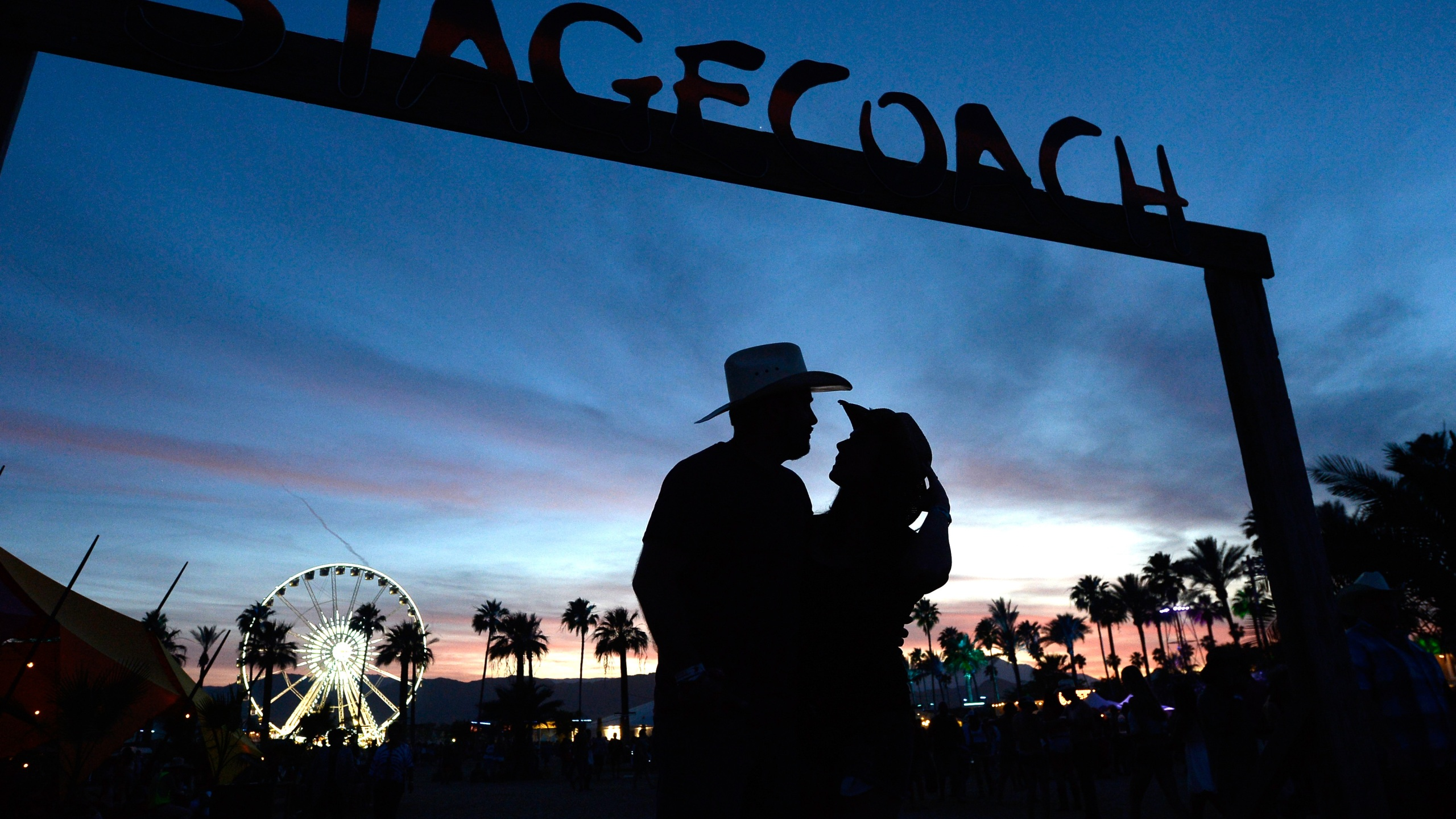 Atmosphere at day three of 2015 Stagecoach, California's Country Music Festival, at The Empire Polo Club on April 26, 2015 in Indio. (Frazer Harrison/Getty Images for Stagecoach)