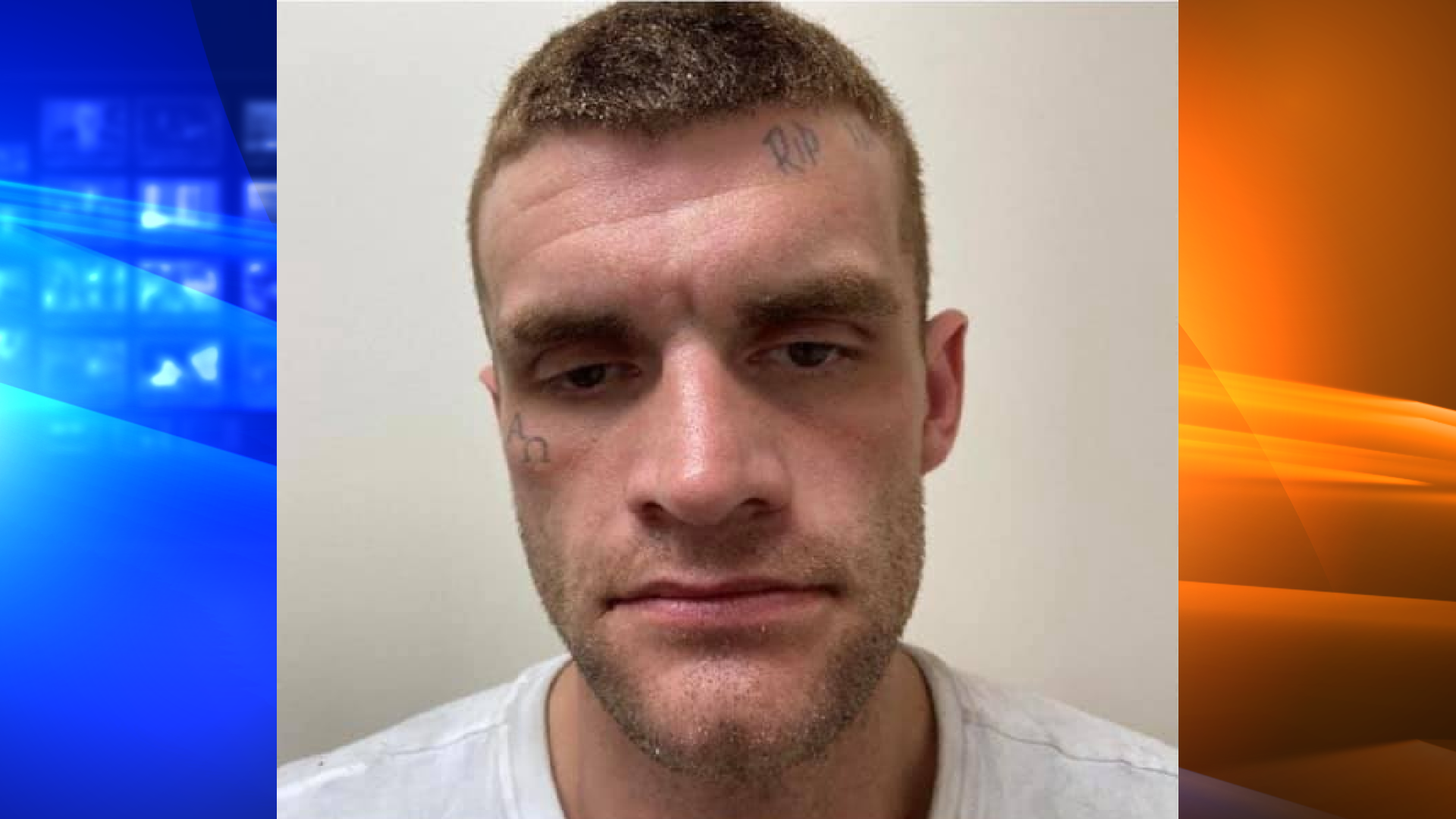 Beau Joseph Paepke is seen in a photo released by the Santa Cruz Police department July 2, 2021.