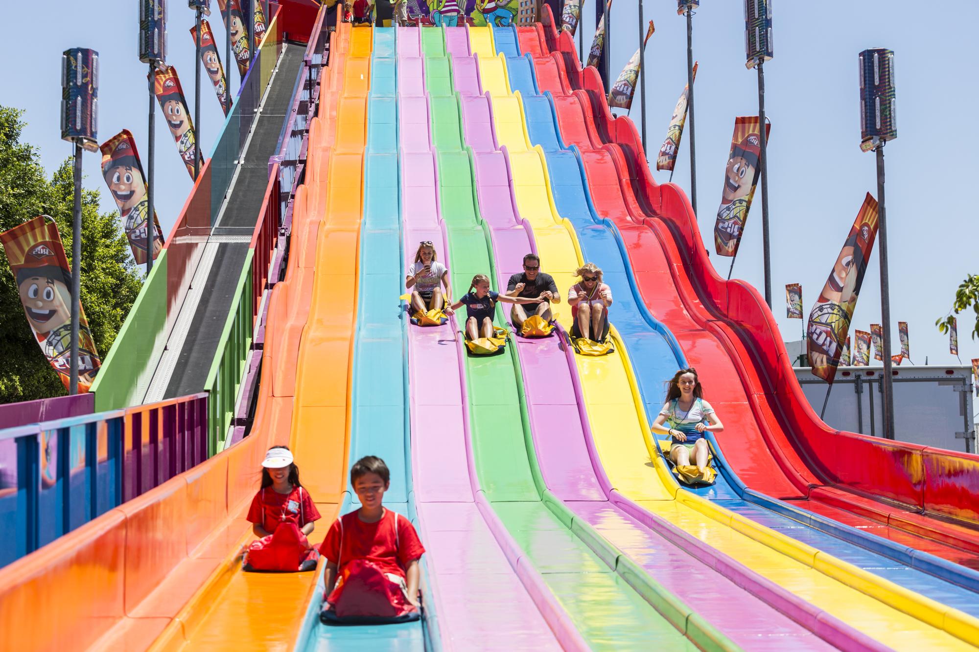 Orange County Fair 2021 (OC Fair & Event Center)