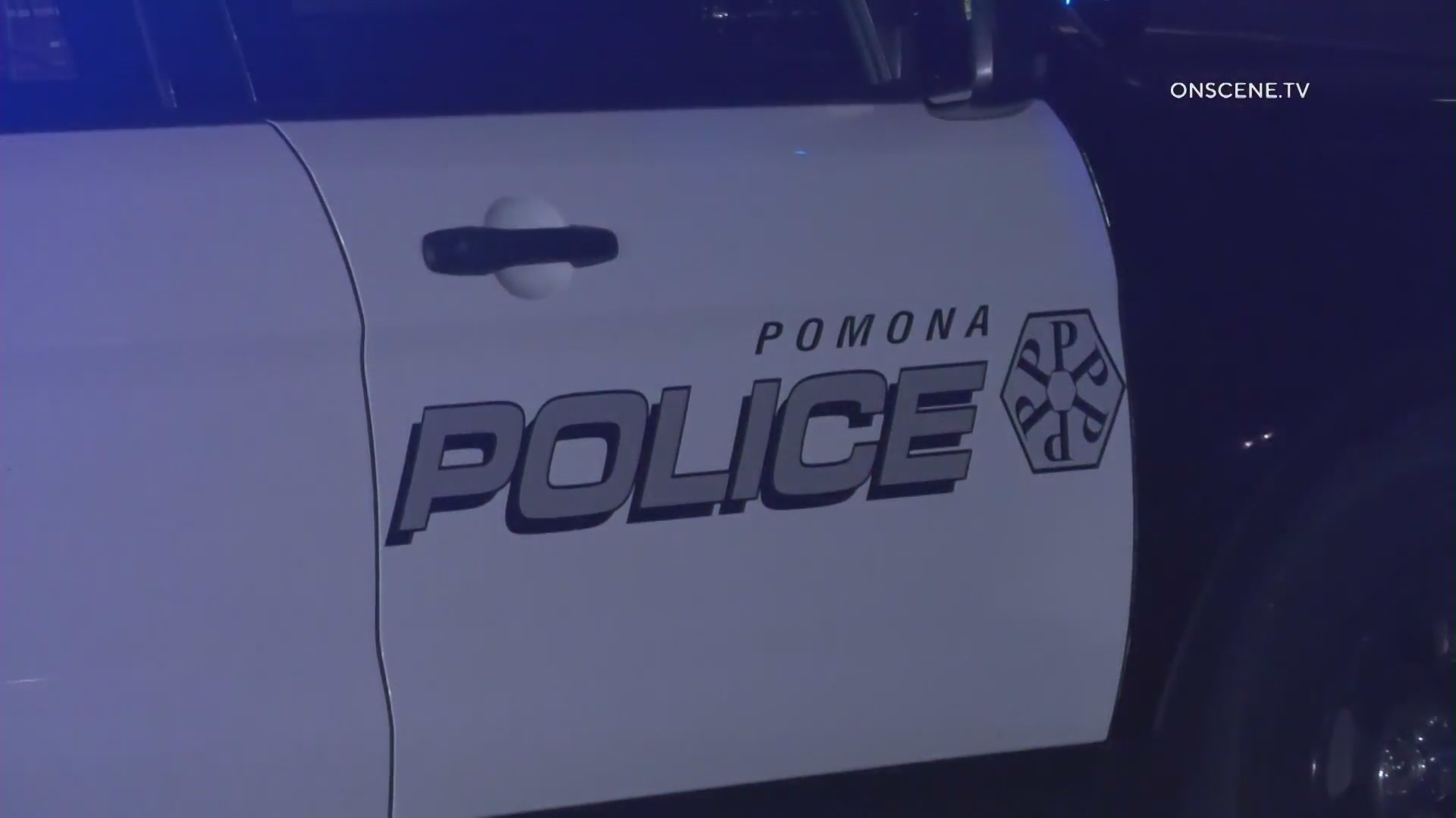 Pomona police are looking for more information on a fatal hit-and-run that occurred early in the morning of July 24, 2021. (KTLA)