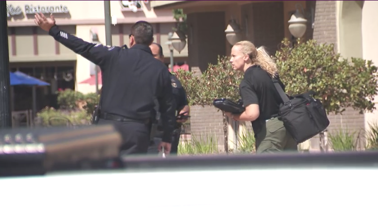 Teen fatally shot, another injured during movie screening at Corona theater: Police