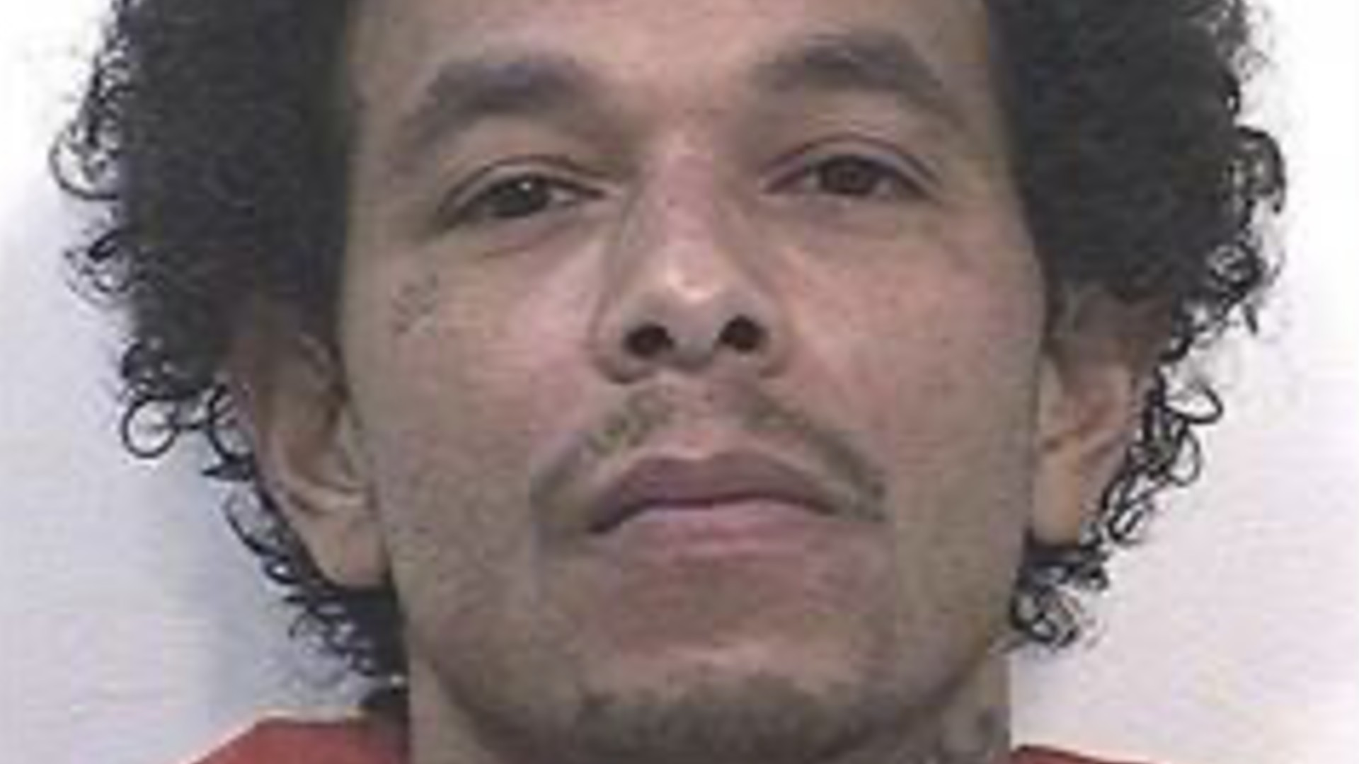 Bryant Jefferson is seen in an image provided by the California Department of Corrections and Rehabilitation.