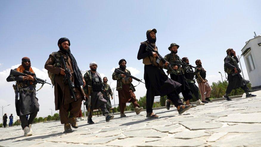 Taliban Kills Family Member of Deutsche Welle Journalist