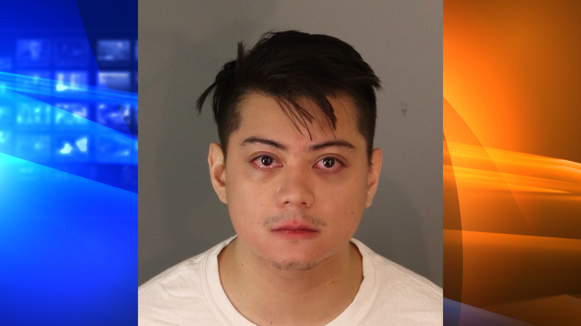 Miguel Bolanos was arrested on Aug. 17, 2021, by the Riverside Police Department and charged with multiple counts of sexual assault. (Riverside Police Department)