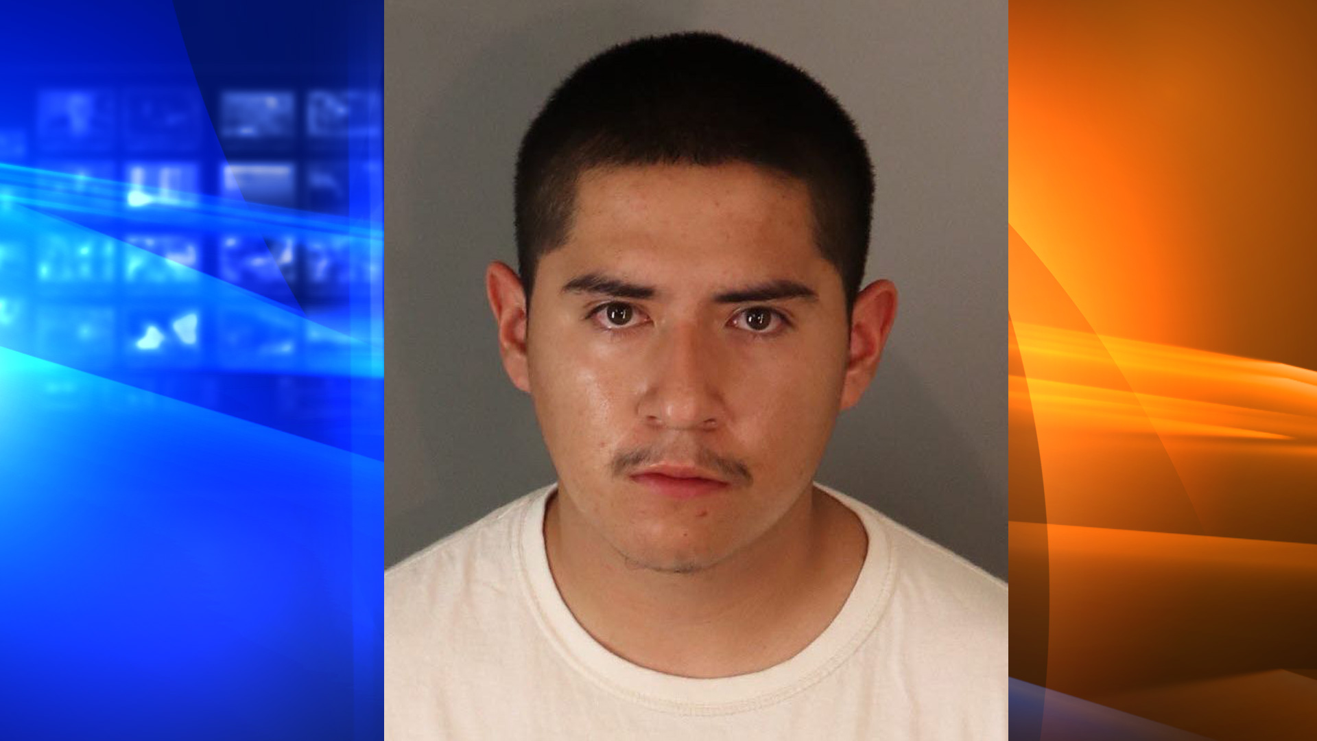 Fredi Lucero, 19, is seen in a photo released by the Riverside Police Department on Aug. 3, 2021.