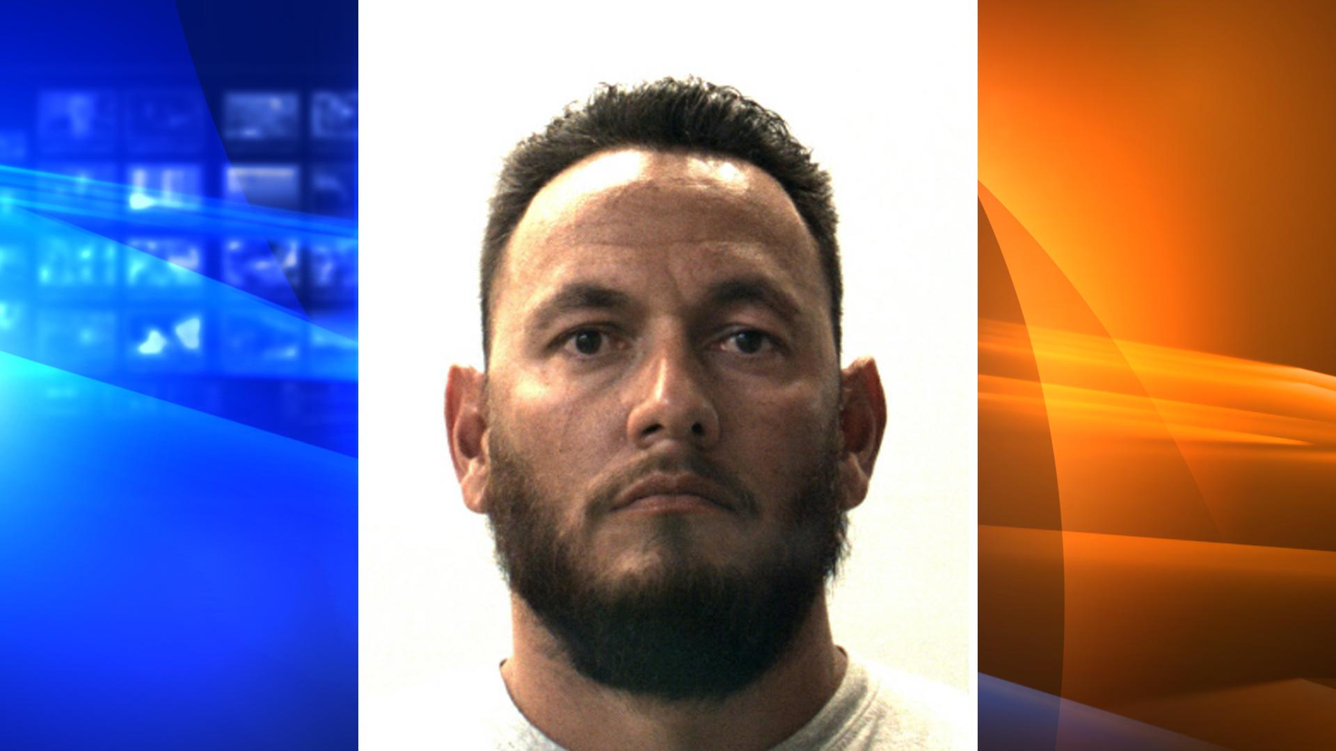 Antonio Heriberto Galindo is seen in a photo released by the San Bernardino County Sheriff's Department on Aug. 31, 2021.