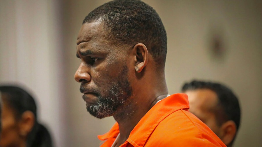 Man testifies R. Kelly sexually abused him when he was in high school