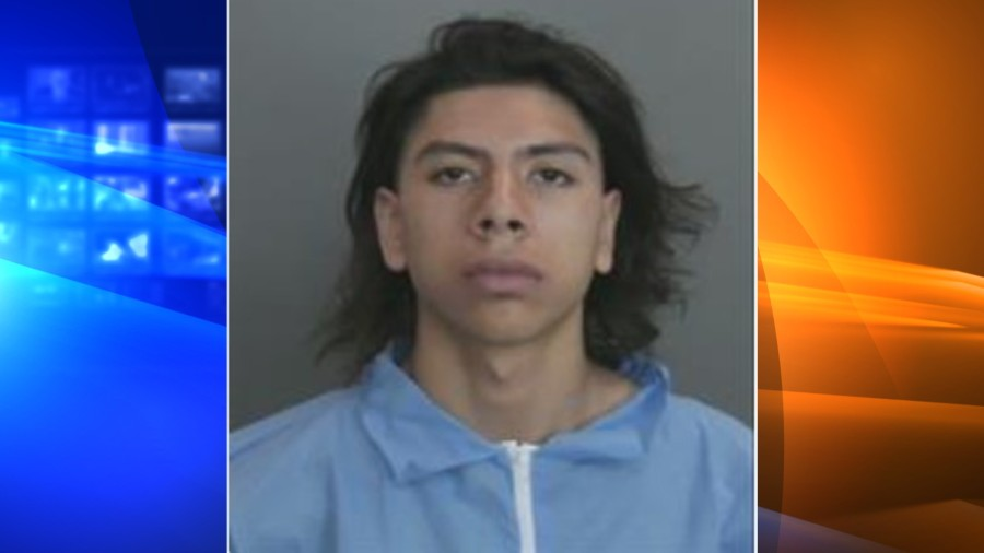 18-year-old man arrested for allegedly killing boy after