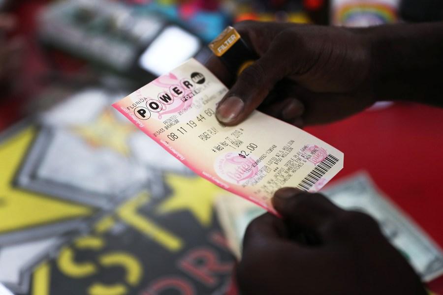Powerball jackpot jumps to $523 million
