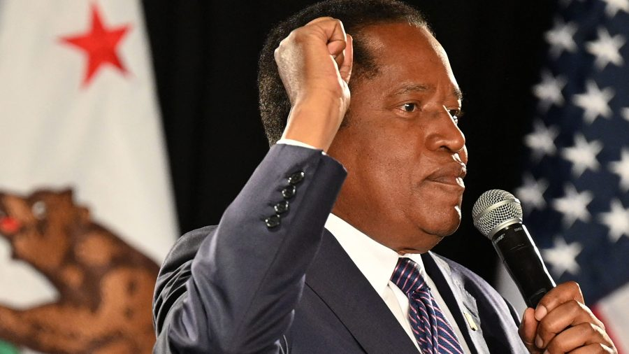 California recall: Why Larry Elder won't be declared 'winner' in race to replace Newsom