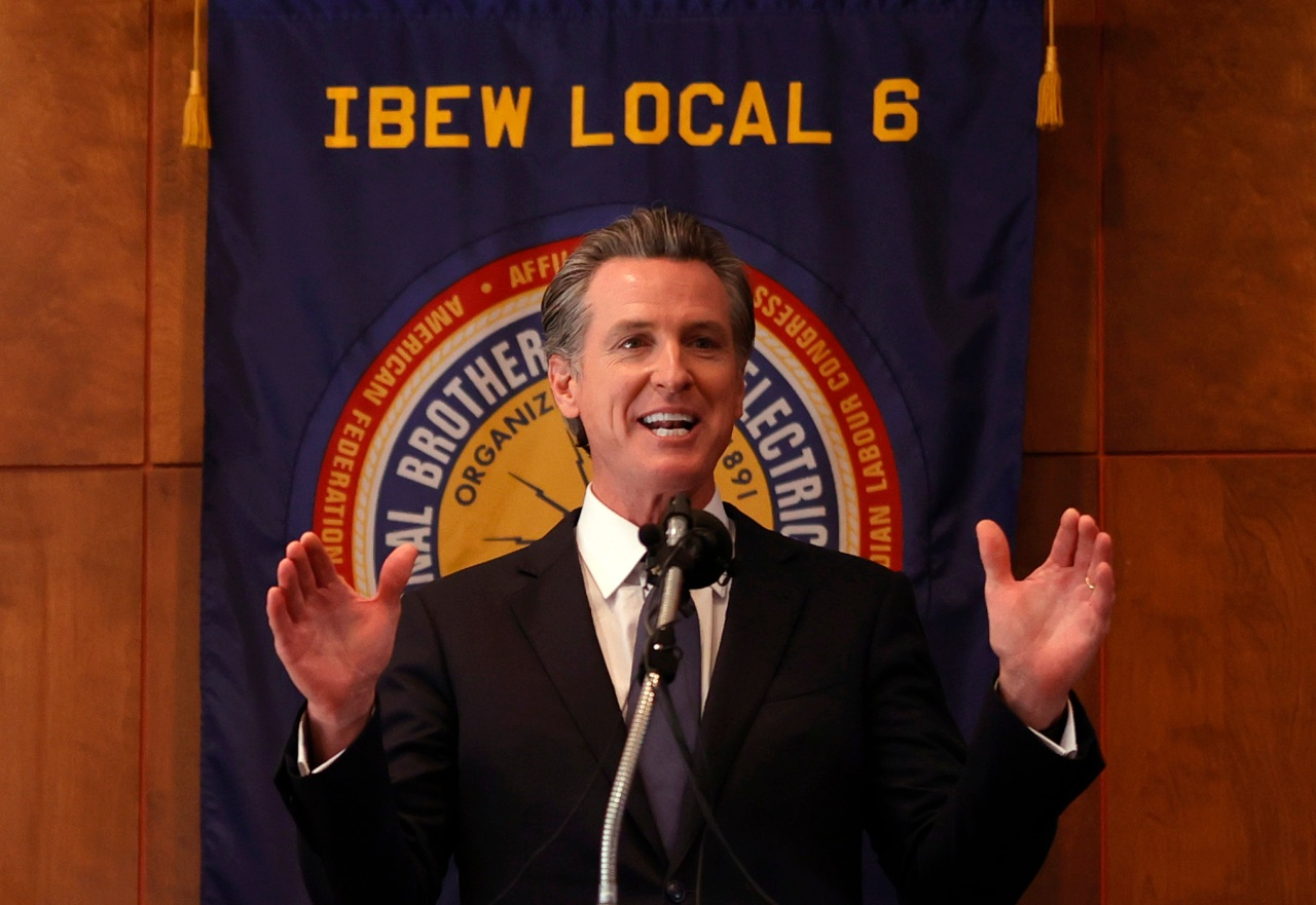 Newsom beats back recall election and remains California governor