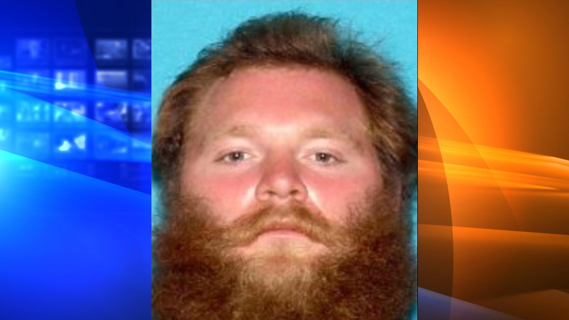 Keanu Alexander Diego Gummig, shown in this Aug. 9, 2021, photo, has been reported missing. He was last seen in La Mirada. (LASD)