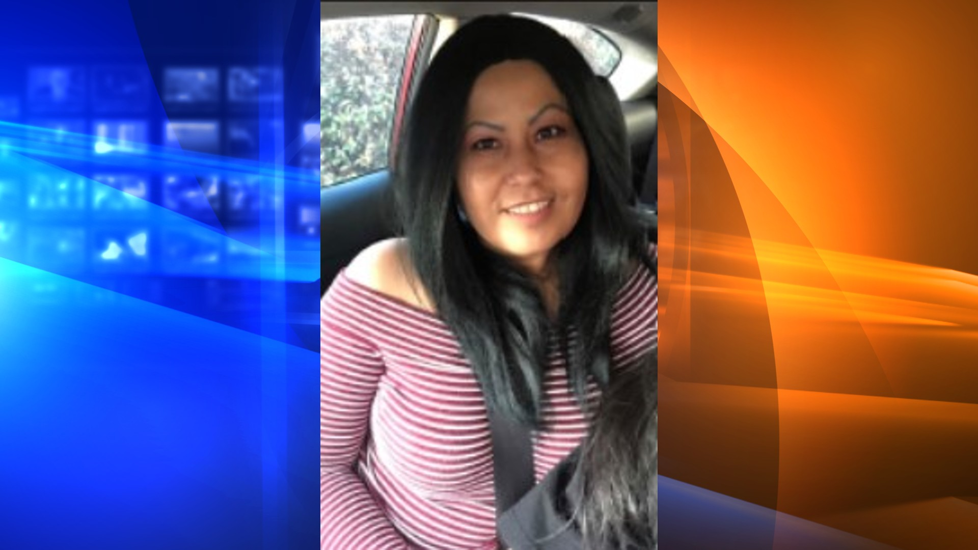 Abigail Aguilar Martinez, shown in this 2021 photo, has been missing since Sept. 13, 2021. (Los Angeles County Sheriff's Department)