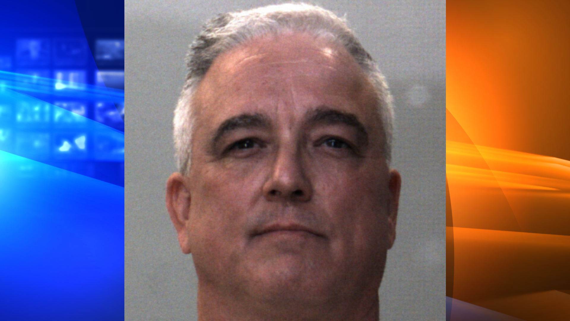Former sheriff's deputy Jeremie Cox is seen in a booking photo released Sept. 17, 2021, by the San Bernardino County Sheriff's Department.