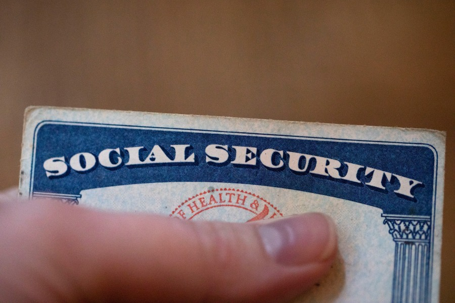 Social Security to get biggest COLA boost in nearly 4 decades as inflation rises