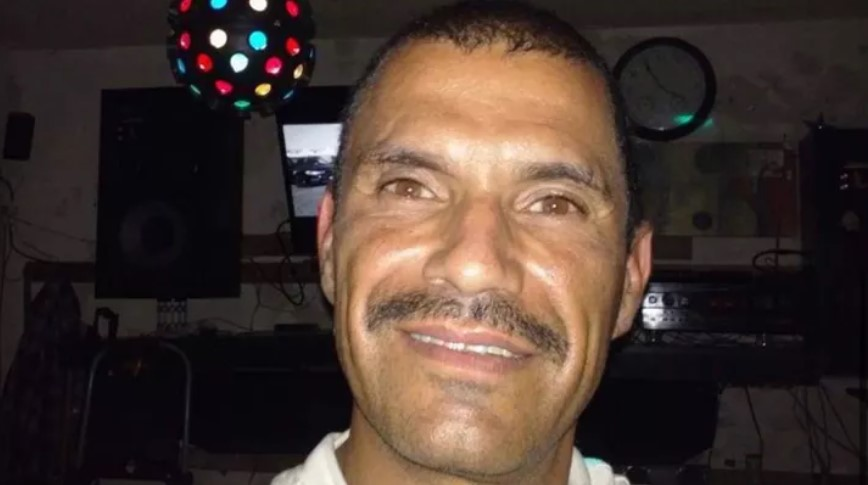 Eduardo Silva, seen in this undated photo, was killed in a hit-and-run collision on Oct. 16, 2021. (GoFundMe)