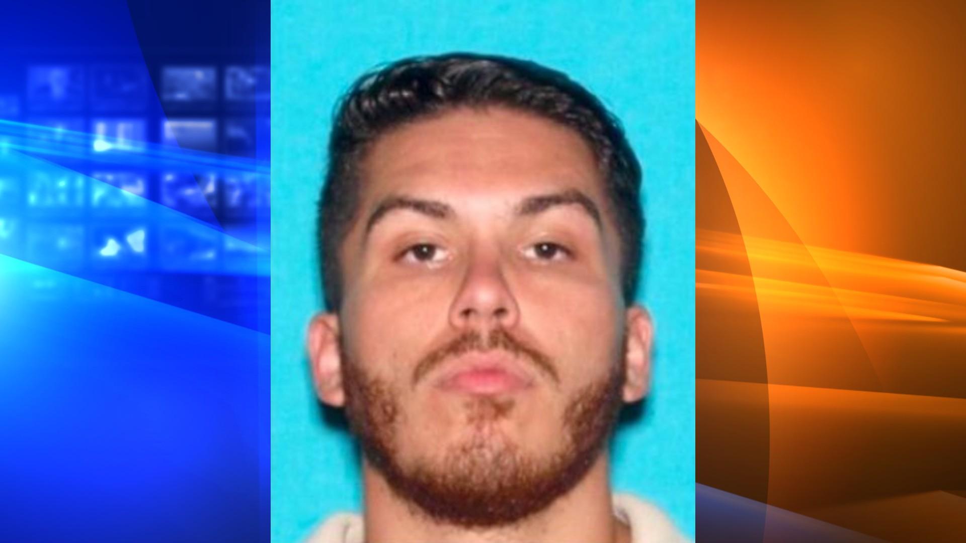 Jovanny Romo Arellanes is seen in a photo released by San Bernardino police.