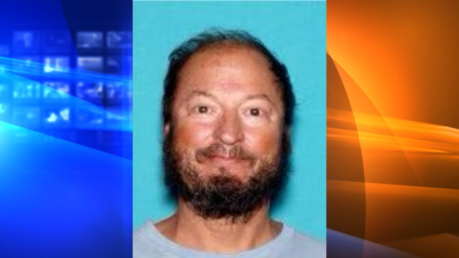 Joseph Dambra, shown in this May 6, 2021 photo, is accused of shooting and killing his brother in San Dimas on Oct. 6, 2021. (LASD)