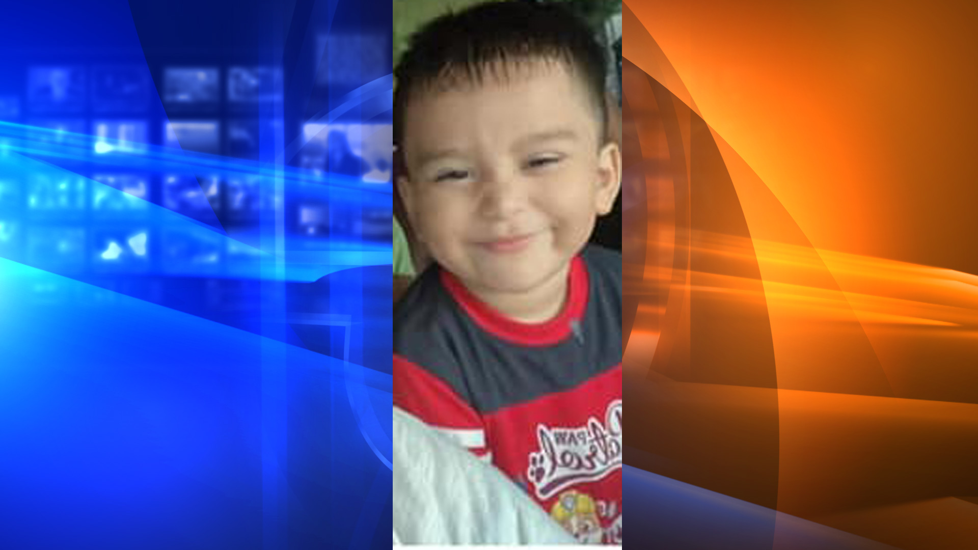 Christopher Ramirez, 3, is seen in a undated photo released by the Grimes County Sheriff's Office.