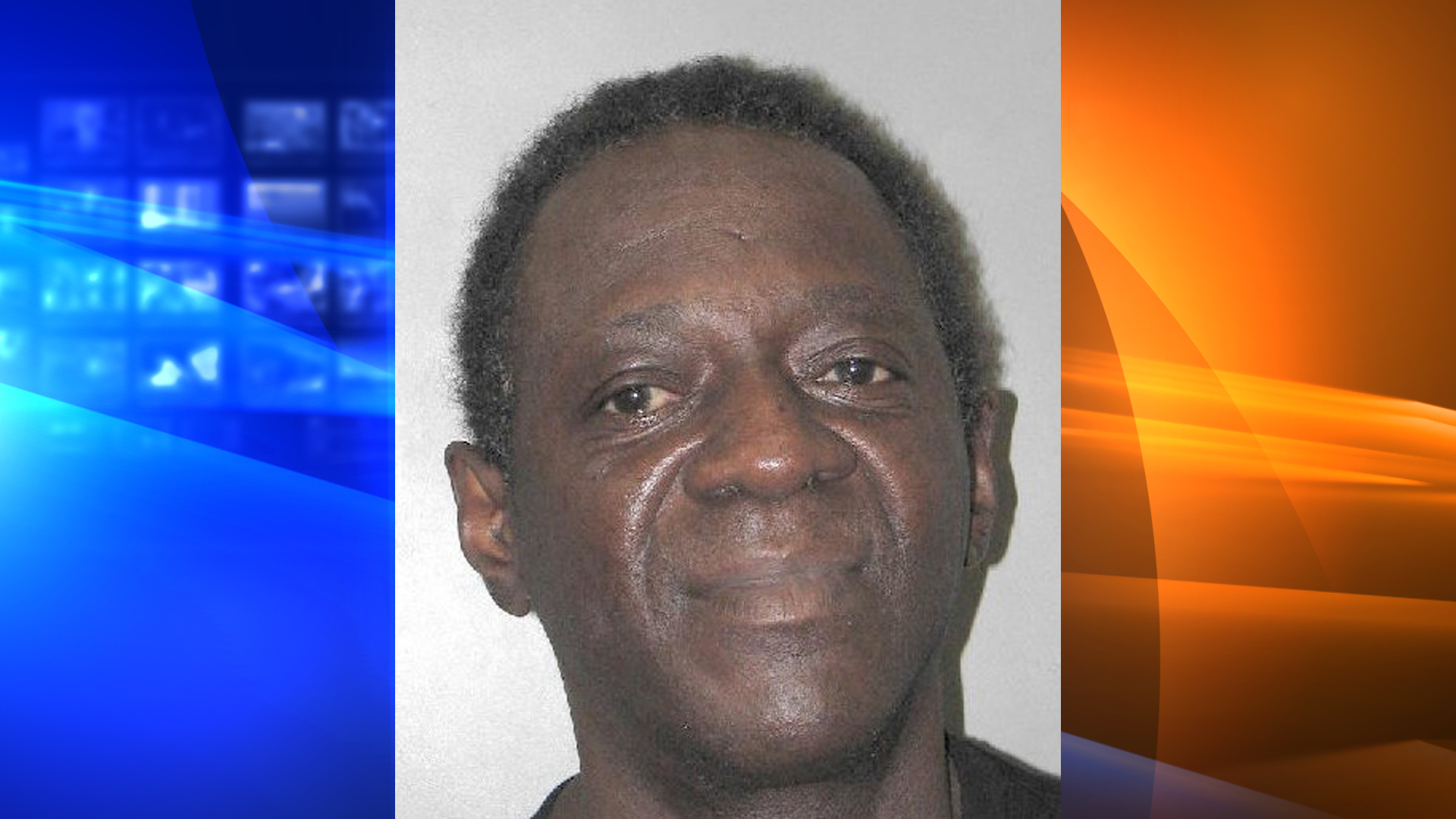 William Jonathan Drayton Jr., known as Flavor Flav, is shown in a photo released by the Henderson Police Department on Oct. 19, 2021.
